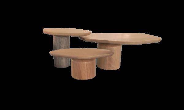 SP.1261 custom coffee table