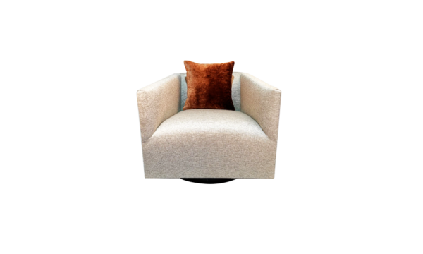 SP.1279 Custom Lounge Chair