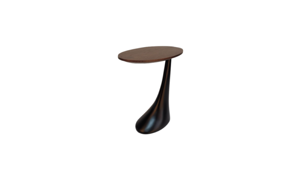 SP.1266 Custom Side Table